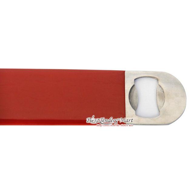 Đồ khui bia Kim Loại DC3208 màu đỏ