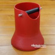 Knock Box Nhựa 175mm Màu Đỏ