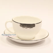 Bộ ly Cappuccino 220 ml - Cappuccino cup 220 ml