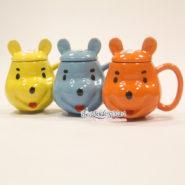 Ly Sứ Hình Chú Gấu Pooh DC270619