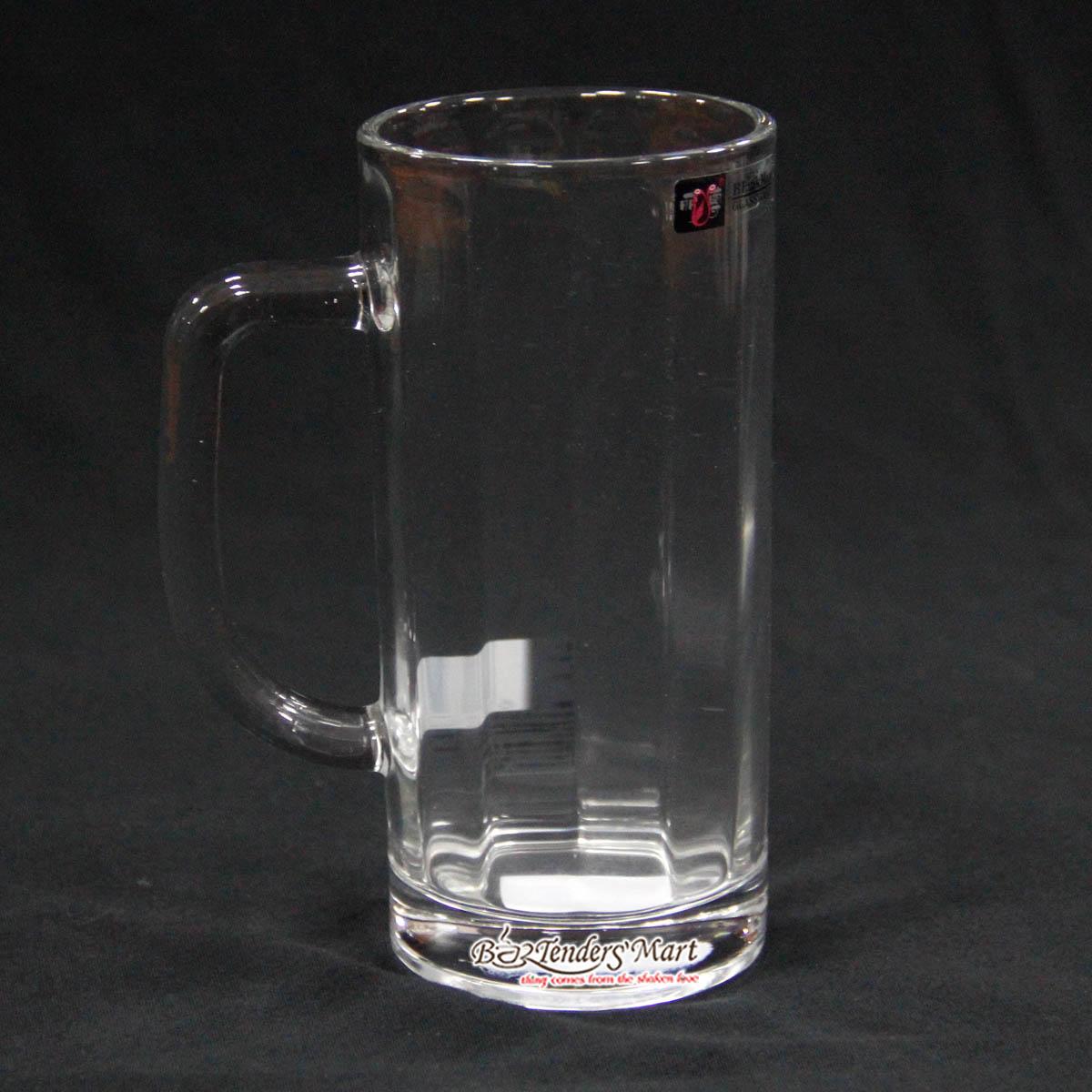 Ly Thủy Tinh Glass ZB85