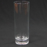 Ly Thủy Tinh Hình Trụ Glass 10