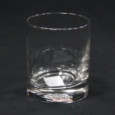 Ly Thủy Tinh Rocks Glasses 296ml 2522