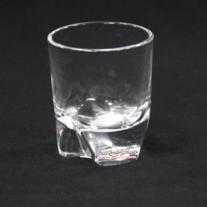 Ly Thủy Tinh Whiskey Cup 10304