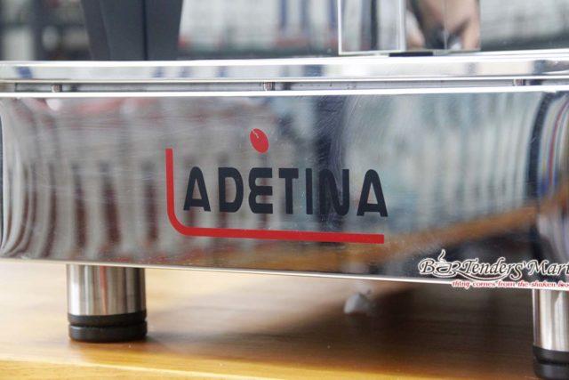 máy pha cafe ý ladetina le-1 10
