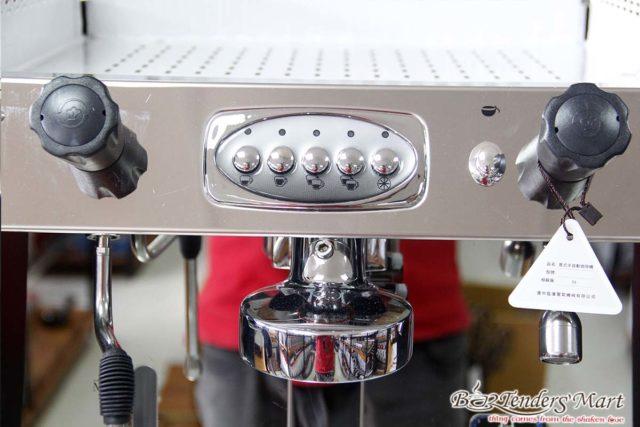 máy pha cafe ý ladetina le-1 5