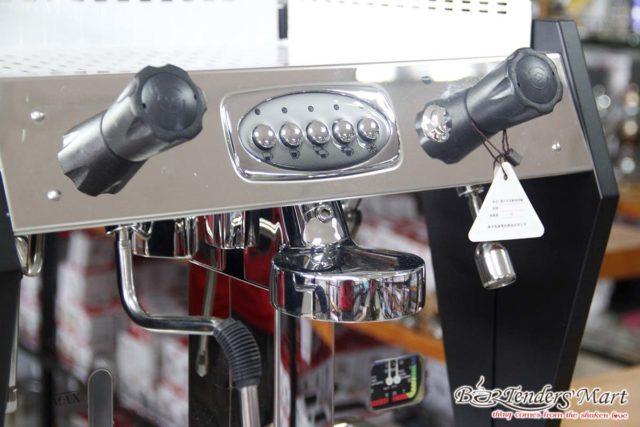 máy pha cafe ý ladetina le-1 7