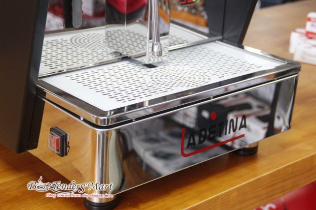 máy pha cafe ý ladetina le-1 8