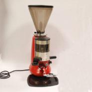 Máy xay cà phê KAFFA LHH-600 - Commercial coffee grinder 01
