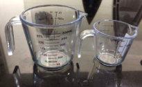 1 oz bằng bao nhiêu ml - 1 fl oz = 29.57 ml