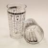 Ly Mixing Có Vạch Chia DC3359 - Recipe Mixing Glass