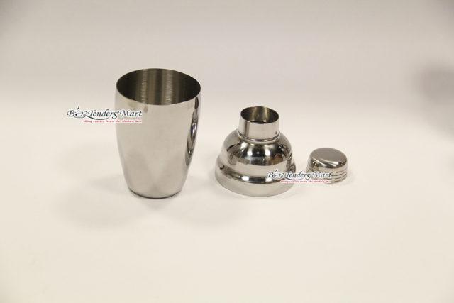 Bình Lắc Cocktail Shaker 550ml DC3116 03