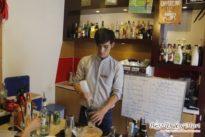 SInh viên sgu học pha chế bartender 14