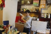 SInh viên sgu học pha chế bartender 15