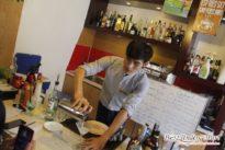 SInh viên sgu học pha chế bartender 17