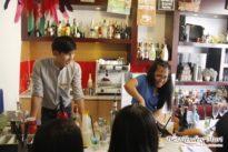 SInh viên sgu học pha chế bartender 25