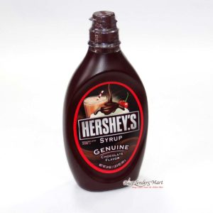 Sirô Hershey Chocolate