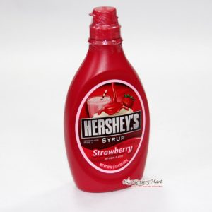 Sirô Hershey Strawberry