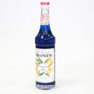 Syrup Monin Blue Curacao 700cc
