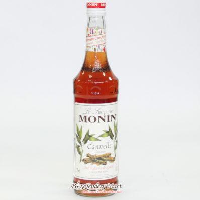 Syrup Monin Cinnamon 700cc – Siro Quế