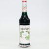 Syrup Monin Green Mint 700cc – Siro Bạc Hà Xanh