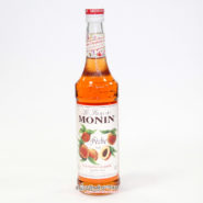 Syrup Monin Peach 700cc – Sirô Monin Đào