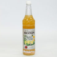 Syrup Monin Sweet Sour 1000cc