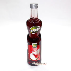 Syrup Teisseire Grenadine 700ml