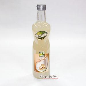 Syrup Teisseire Hạnh Nhân 700ml