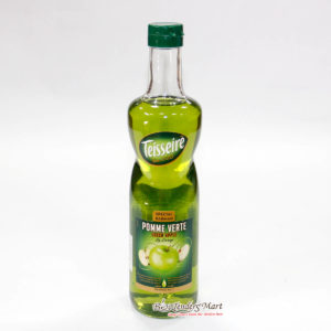 Syrup Teisseire Táo Xanh 700ml