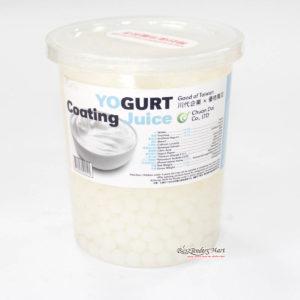 Thạch Thủy Tinh Yogurt 1Kg