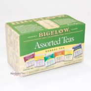 Trà Bigelow Assorted Herbs 18bag