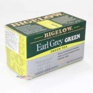 Trà Bigelow Earl Grey Green 20bag