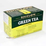 Trà Bigelow Green Tea Lemon 20bag