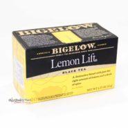Trà Bigelow Lemon Lift 20bag