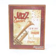 Tranh Trang Trí Hình Kèn Trumpet
