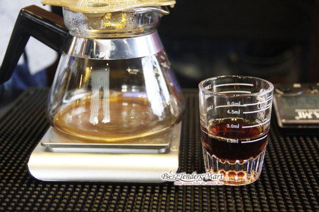 uống cafe để giảm ung thư